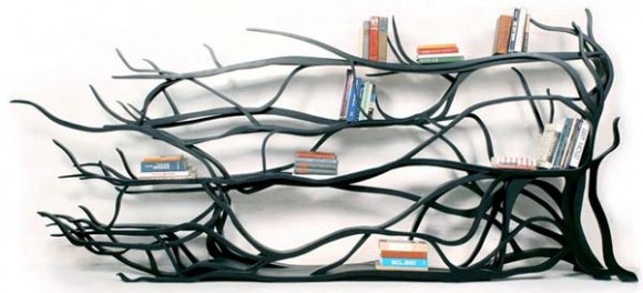 Modern Furniture Libraries