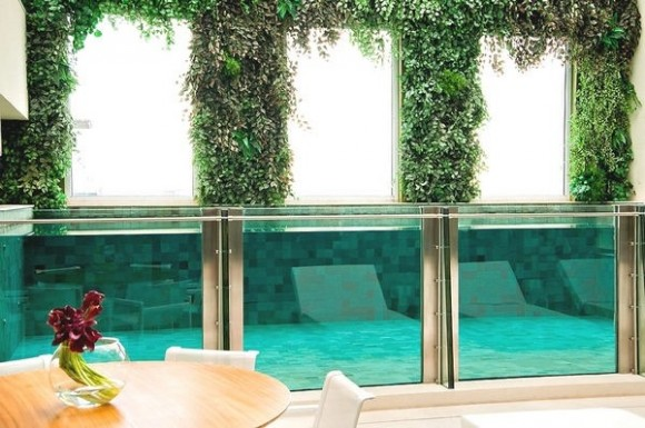 Swimming Pool Design Small Space