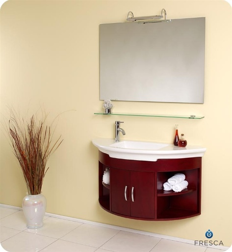 Modern Bathroom Sink Cabinets